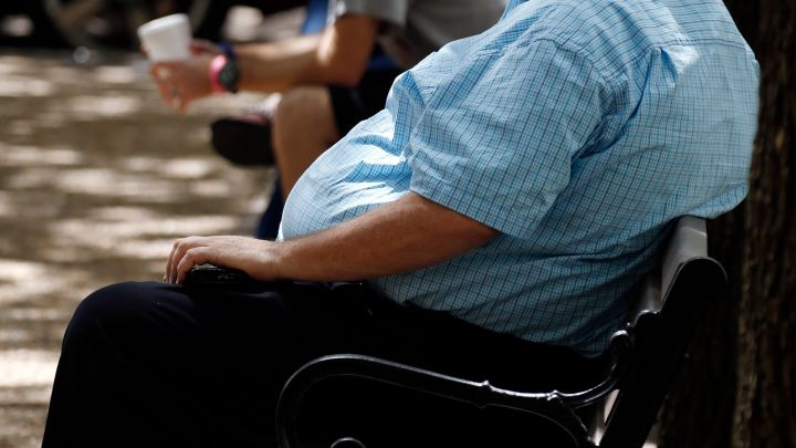 Mississippi has the second-highest obesity rate in the nation.